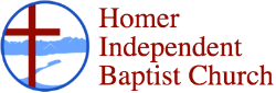 Homer Independent Baptist Church