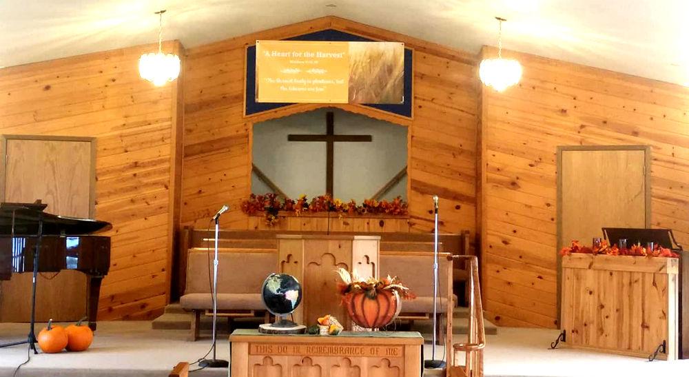 Homer IBC Sanctuary